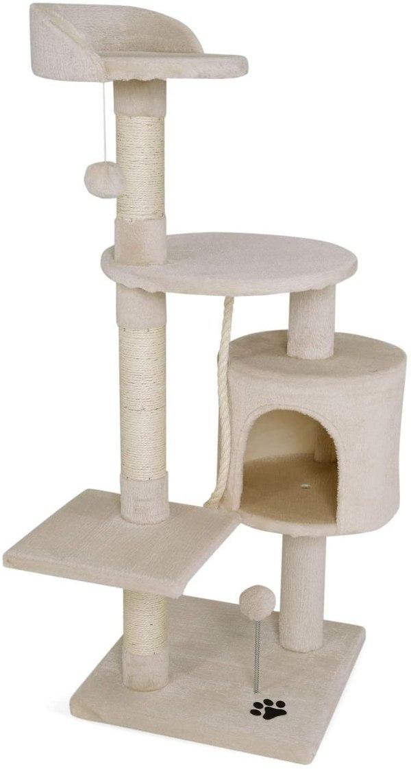 DIBEA KB00201 kaķu māja 3