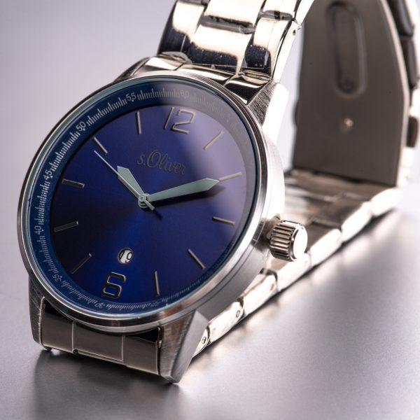 s.Oliver SO-15160-MQR rokas pulkstenis 2