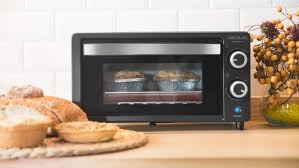 Elektriskā krāsns Cecotec Bake'n Toast 450 2