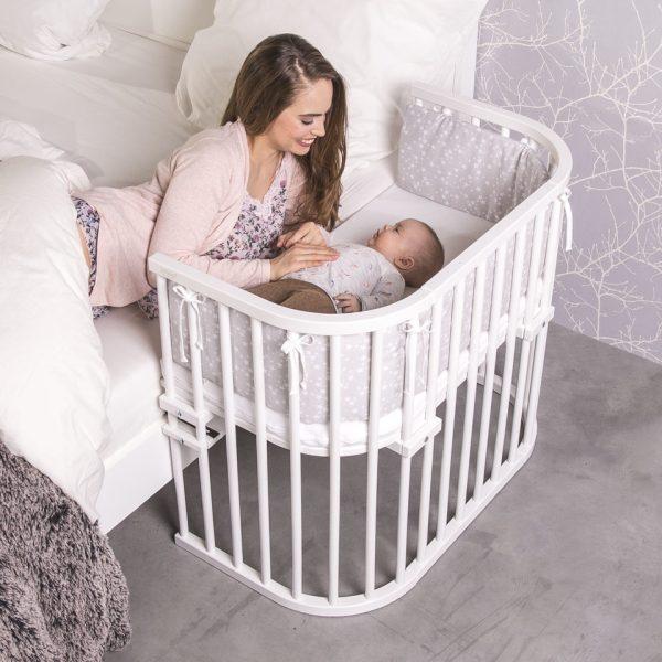 TOBI 160102 bērnu gulta 3