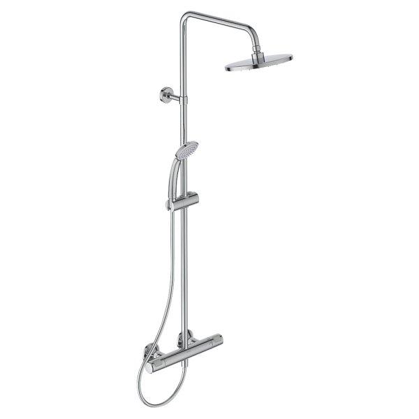 IDEAL STANDART CERATHERM T20 dušas maisītājs 1