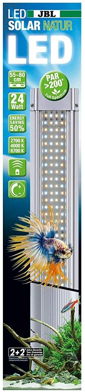 JBL LED SOLAR NATUR akvārija LED lampa 2