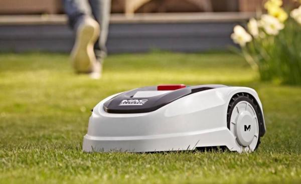 MAC ALLISTER MRM250 zāles pļaušanas robots 2