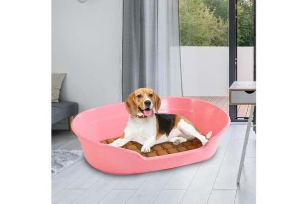 FLAMINGO xl pvc dzīvnieku gulta 3