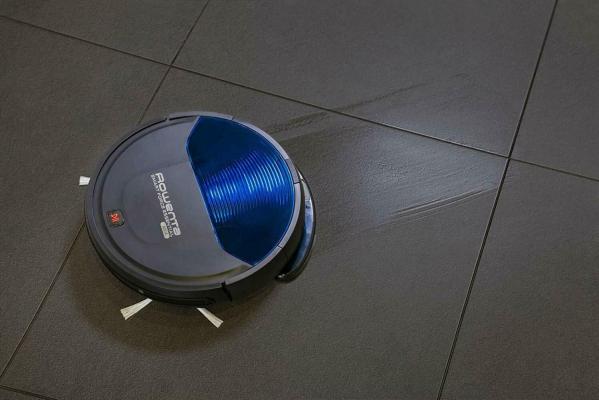 Rowenta Smart Force Essential Aqua RR6971 robots- putekļu sūcējs 3