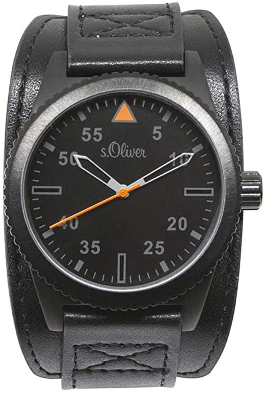 s.Oliver SO-15153-LQR rokas pulkstenis 1