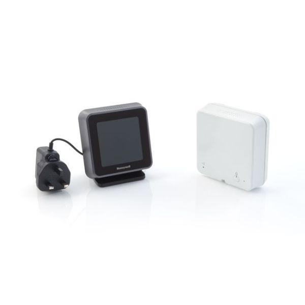 HONEYWELL T6R termostats mājai Y6R910RW8021 2