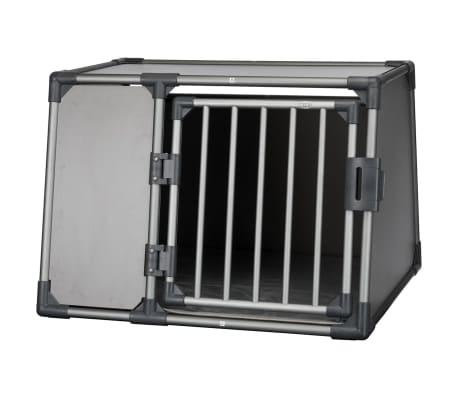 TRIXIE L 39338 suņu transportēšanas kaste 1
