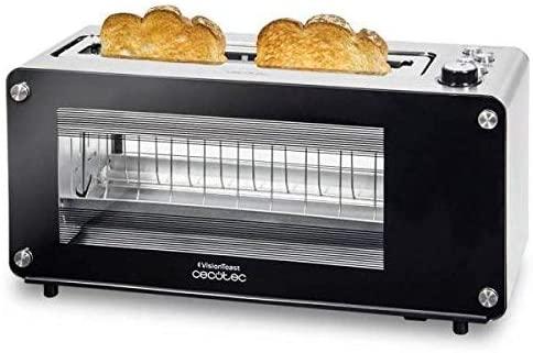 Cecotec VisionToast tosteris 3