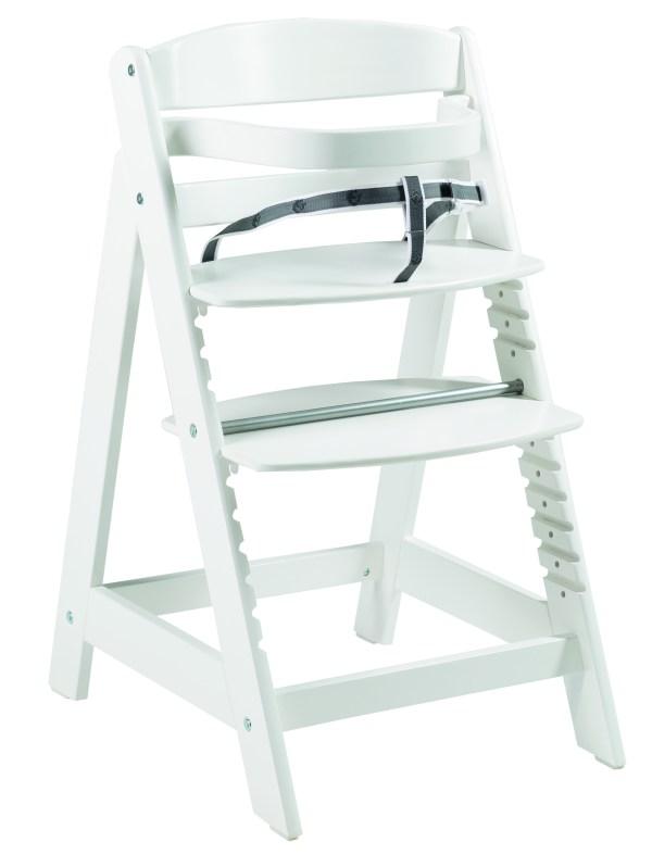 Roba 7563W bērnu barošanas krēsls 1