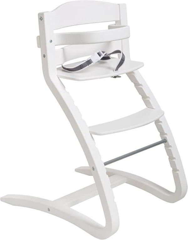 Roba 7563W bērnu barošanas krēsls 2