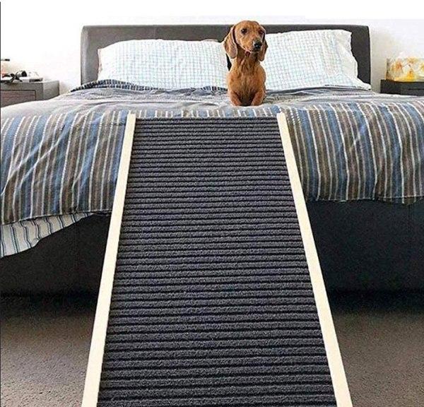 HOLTAZ dzīvnieku kāpnes /rampa 4