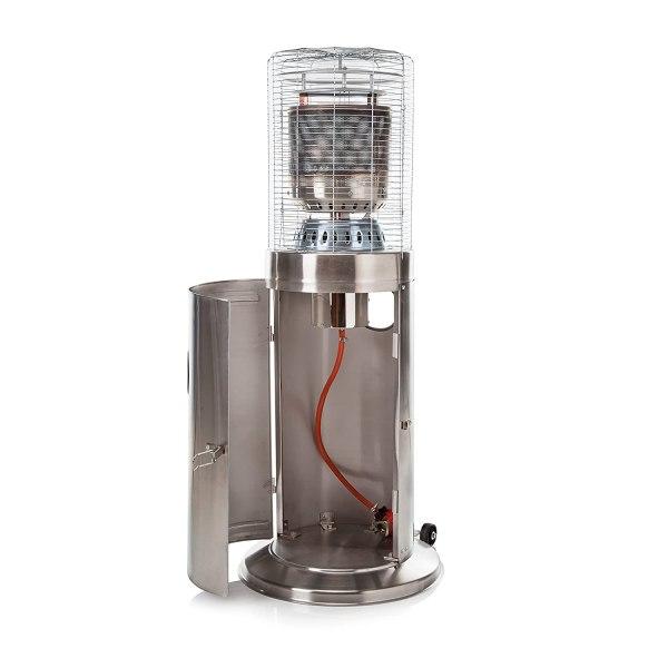 ENDERS POLO 2.0 infrasarkanais āra gāzes sildītājs 1