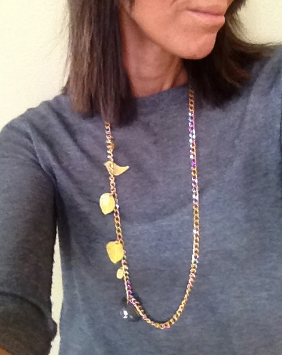 kraftmint_goldyellow_necklace