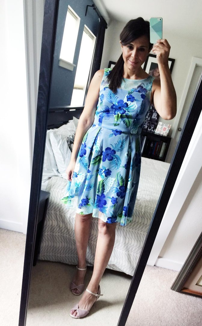 Modcloth Dresses Review by kraft&mint