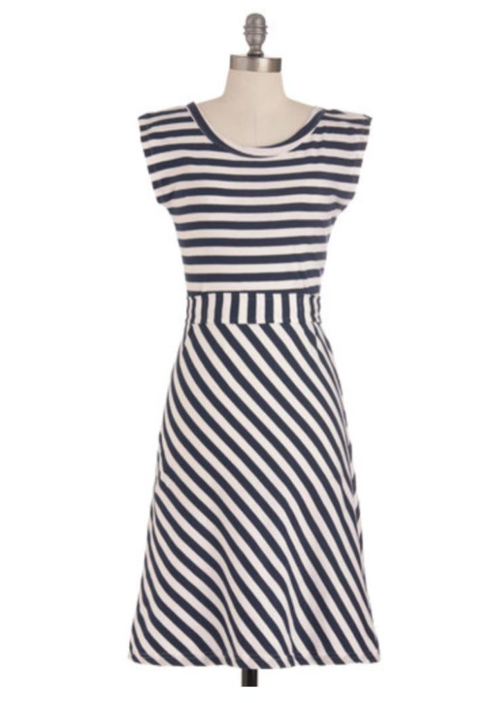 navywhite_stripes_Dress