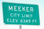Meeker