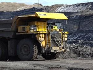 colowyo-mine-truck