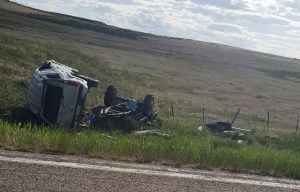 Accident June 14 Hwy 13