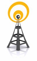 broadband tower