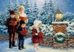 Коледарски песни – предвесник на Христовото доаѓање