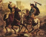 Македонска легенда за Марко Крале и кралот Волкашин