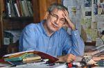 Орхан Памук- еден од најпопуларните турски писатели
