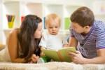 Како децата со помош на родителите развиваат љубов кон книгите?