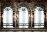 Кратка поучна приказна за тоа како се отвораат големи врати
