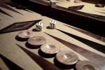Мудрецот кој играше табла - Марина Марковска
