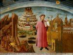 Увод во Божествената комедија на Данте Алигиери, основа на италијанскиот јазик