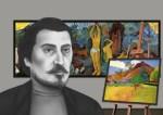 Биографија на Пол Гоген, француски пост-импресионистички сликар