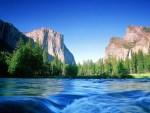 Текот на реката - Зен приказна