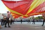 Како се прославува Денот на востанието на македонскиот народ?