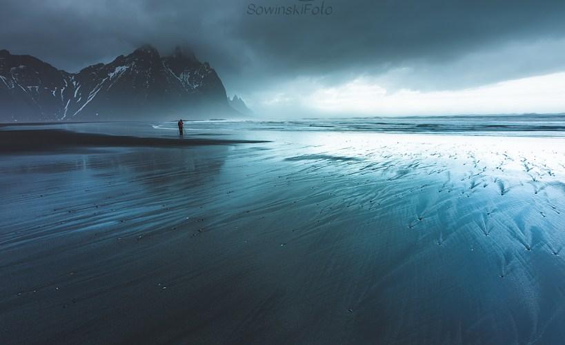 Krajobraz plaża kup zdjęcie