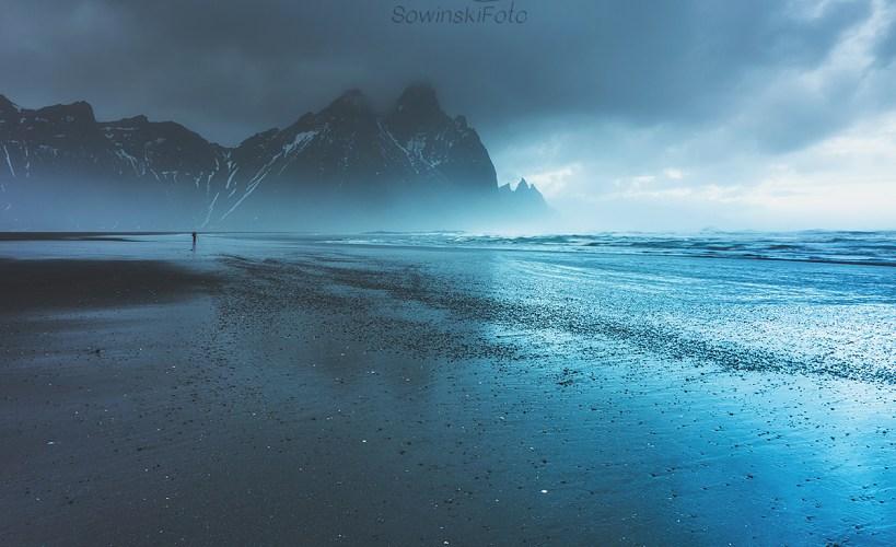 Góry i człowiek zdjęcie