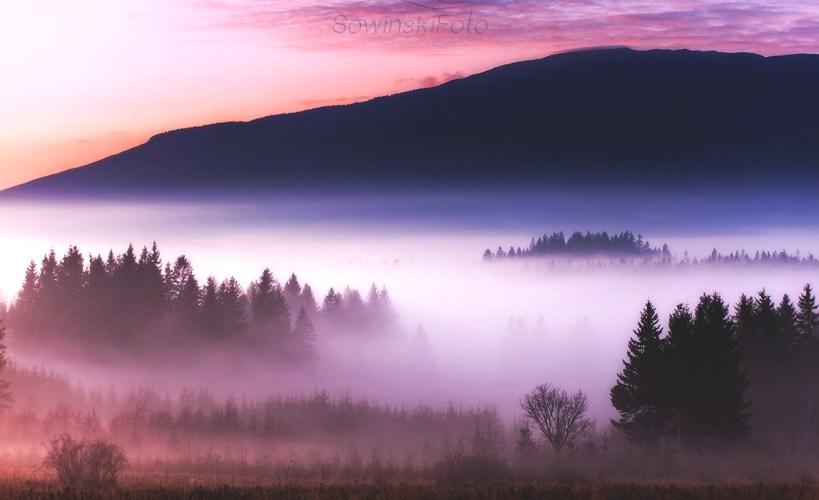 Babia Góra Zubrzyca zdjęcie
