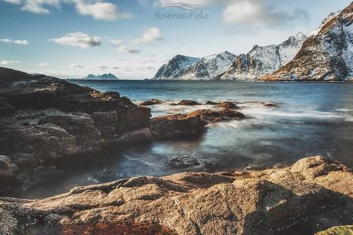 Norwegia Góry zdjęcie duża rozdzielczość