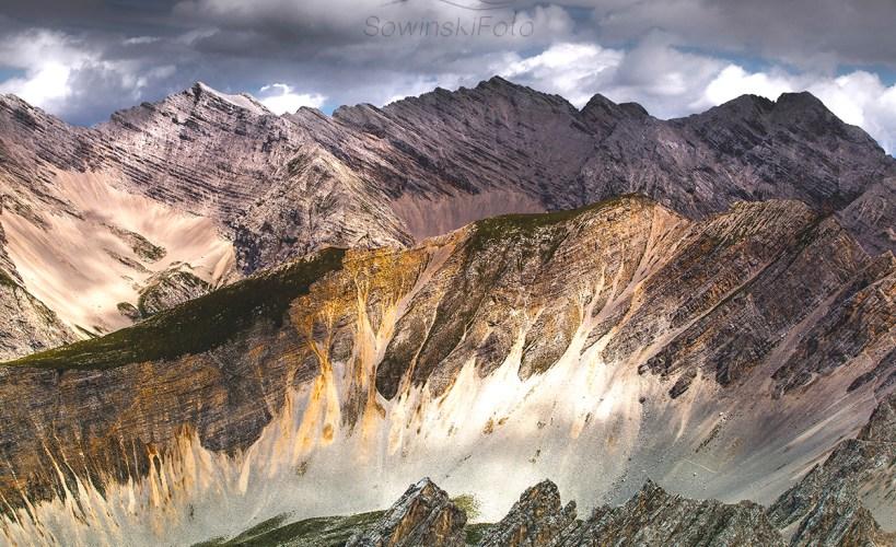 Krajobraz alpy kup zdjęcie