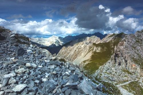 W Alpach /Austria