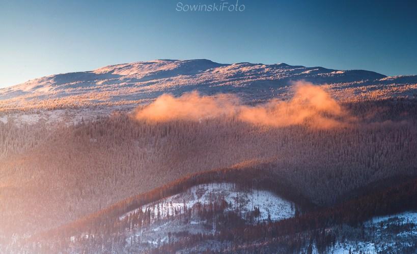 Babia Góra duże zdjęcie
