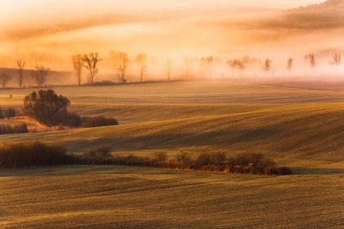 krajobraz zdjęcie Morawy