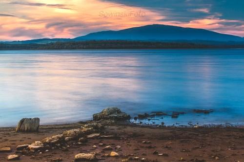 Jezioro Orawskie zdjęcia