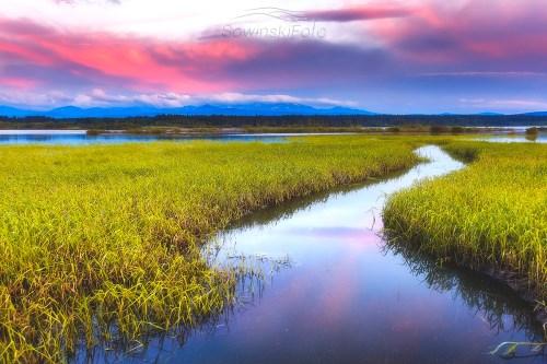 Jezioro Orawskie zdjęcie