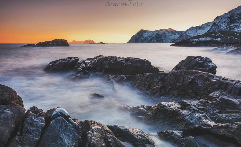 Norwegia morze