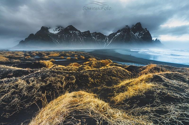 Islandia zdjęcia z podróży