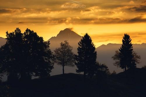 Słowenia góry zdjęcia