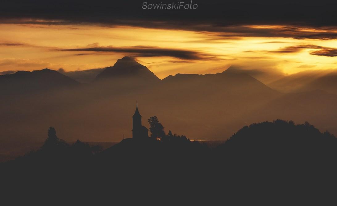 Jamnik Słowenia zdjęcia