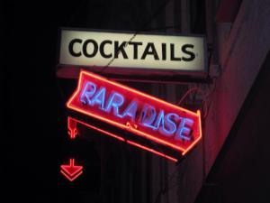 Define Paradise?