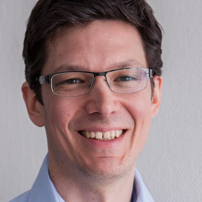 Dr. Jakob Schwendner